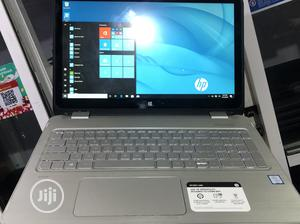 Laptop HP Envy X360 8GB Intel Core I5 HDD 1T   Laptops & Computers for sale in Lagos State, Ikeja