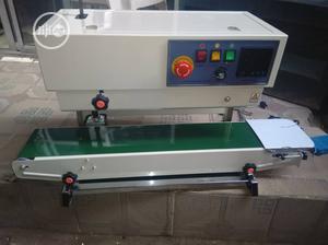 Sealing Machine   Manufacturing Equipment for sale in Lagos State, Apapa