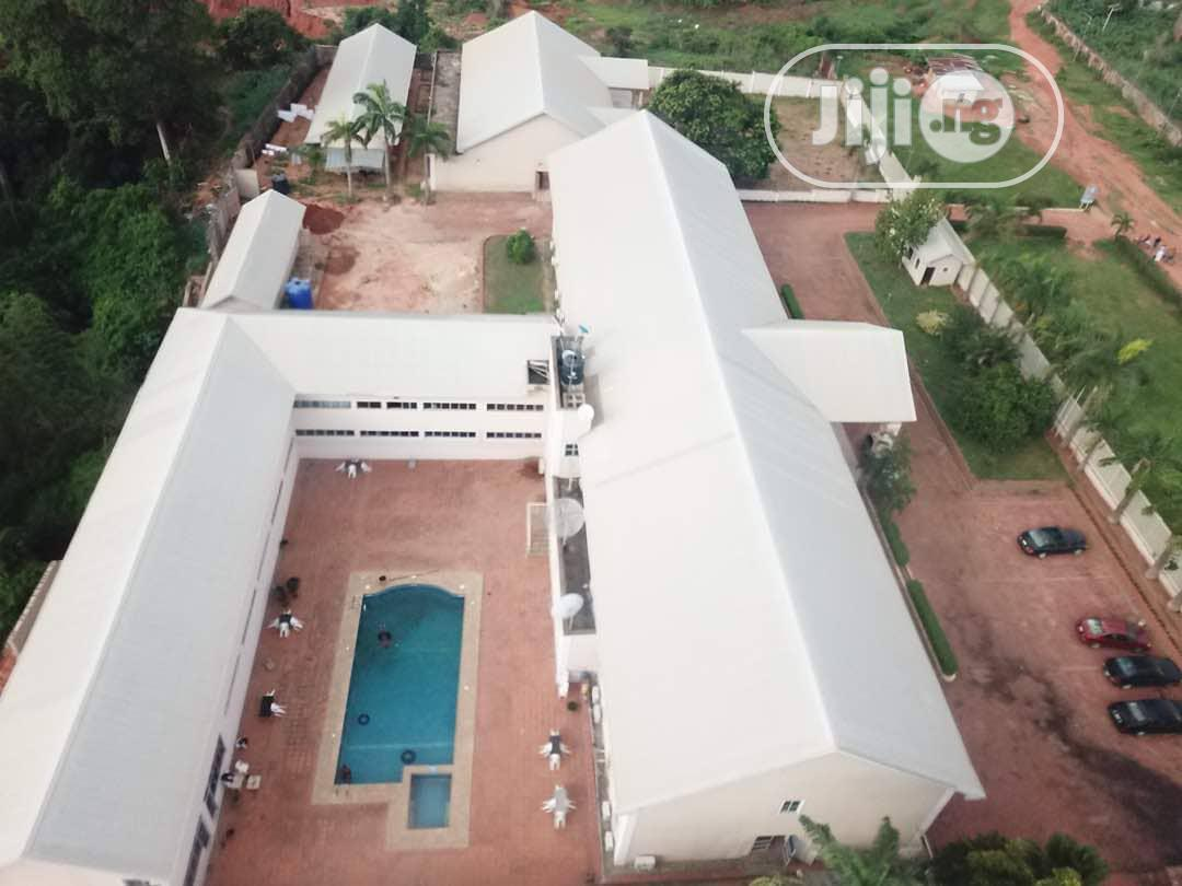 A 55 Rooms Hotel For Sale | Houses & Apartments For Sale for sale in Awka, Anambra State, Nigeria