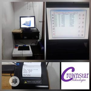 Restaurant, Lounge, Bar, Club Pos System | Computer & IT Services for sale in Lagos State, Surulere