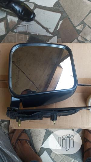 Sidemirror For Toyota Hiace (Hummer Bus | Vehicle Parts & Accessories for sale in Lagos State, Mushin