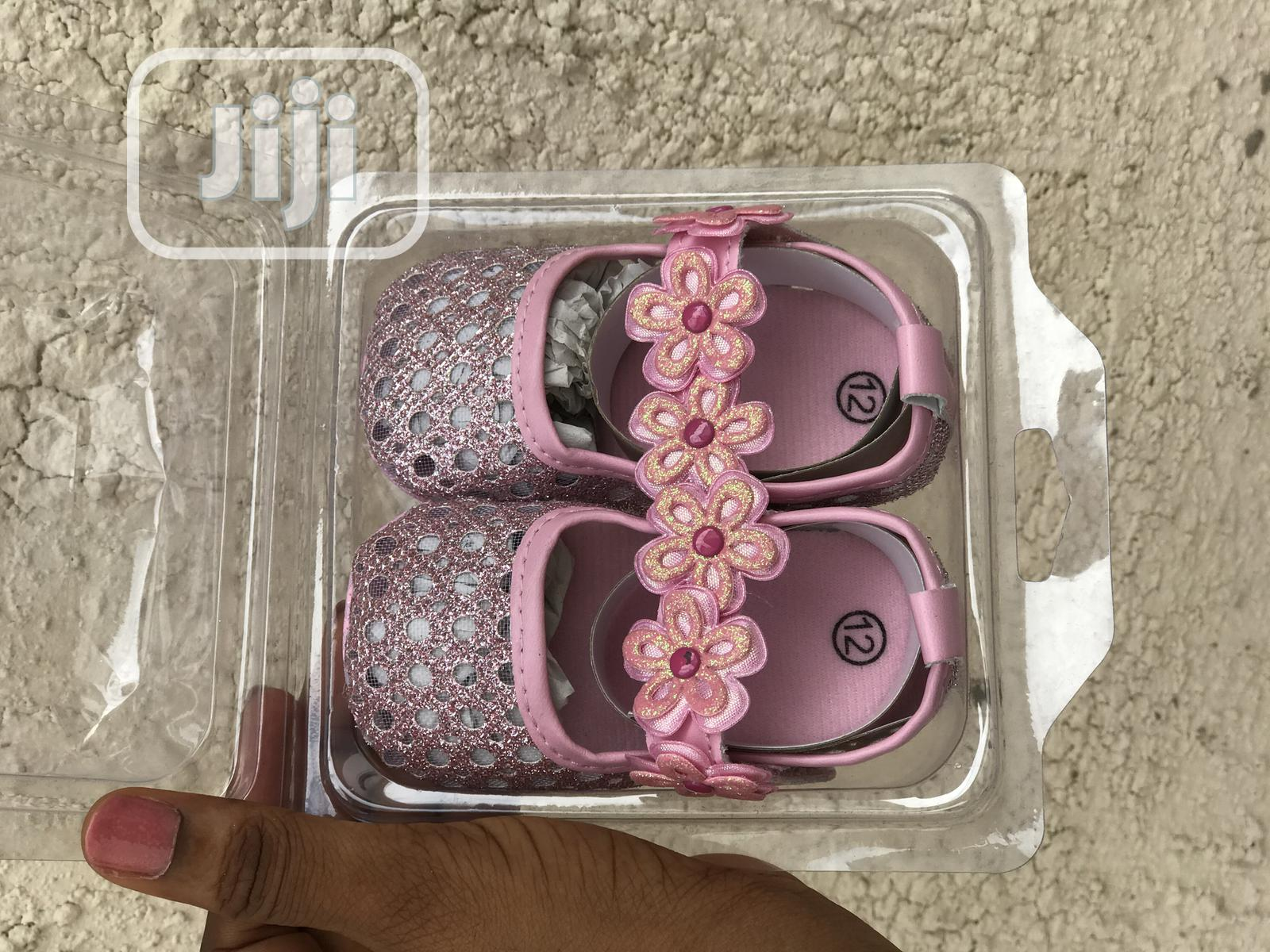 Baby Girl Shoes | Children's Shoes for sale in Lekki, Lagos State, Nigeria
