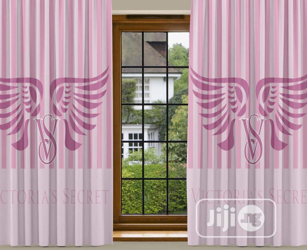 Archive: Preorder Turkey Branded Curtain