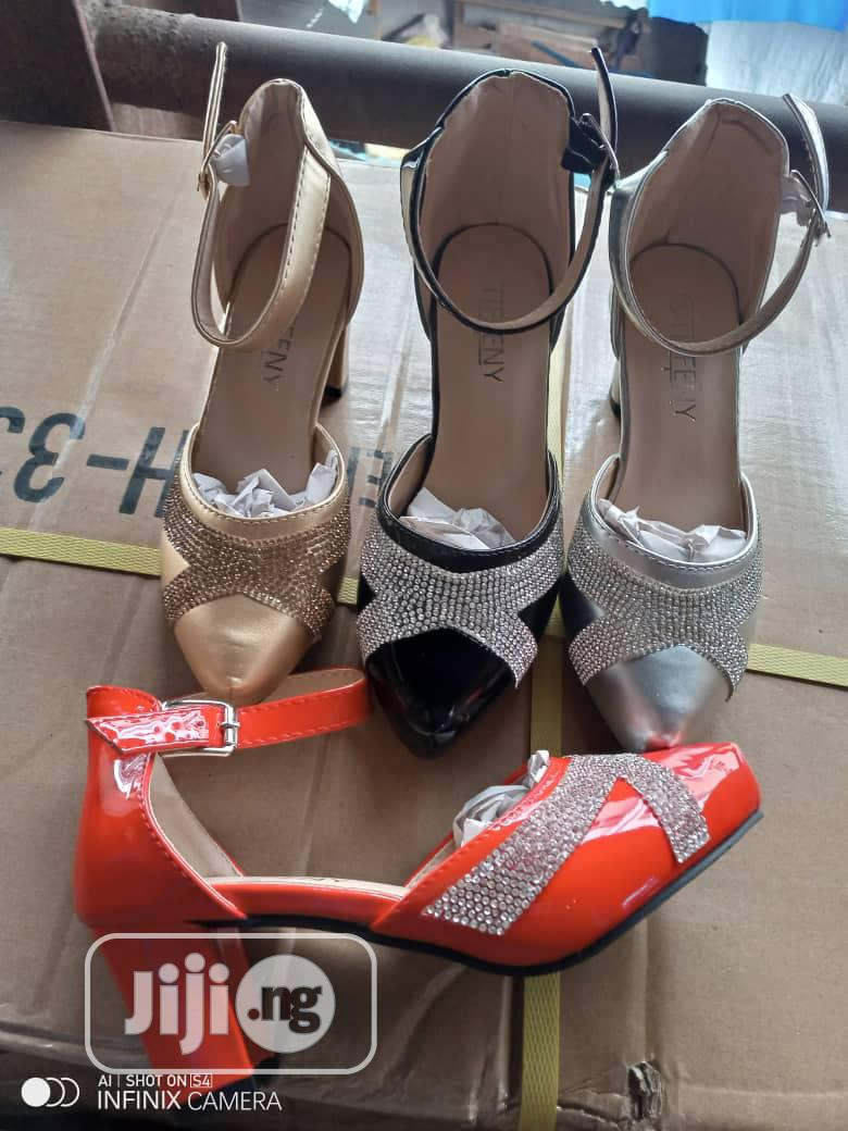 New Arrivals Girl Cover Shoe's