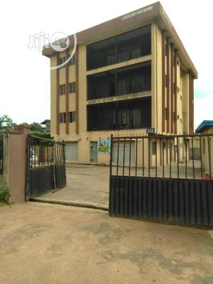 An Executive Office Complex for Sale at Abule-Egba   Commercial Property For Sale for sale in Lagos State, Alimosho