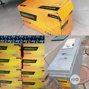 200ah 12v Quanta Battery   Electrical Equipment for sale in Lagos State, Ikeja