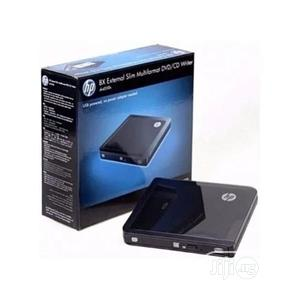 Hp External DVD Drive Cd Rom | Computer Hardware for sale in Lagos State, Ikeja