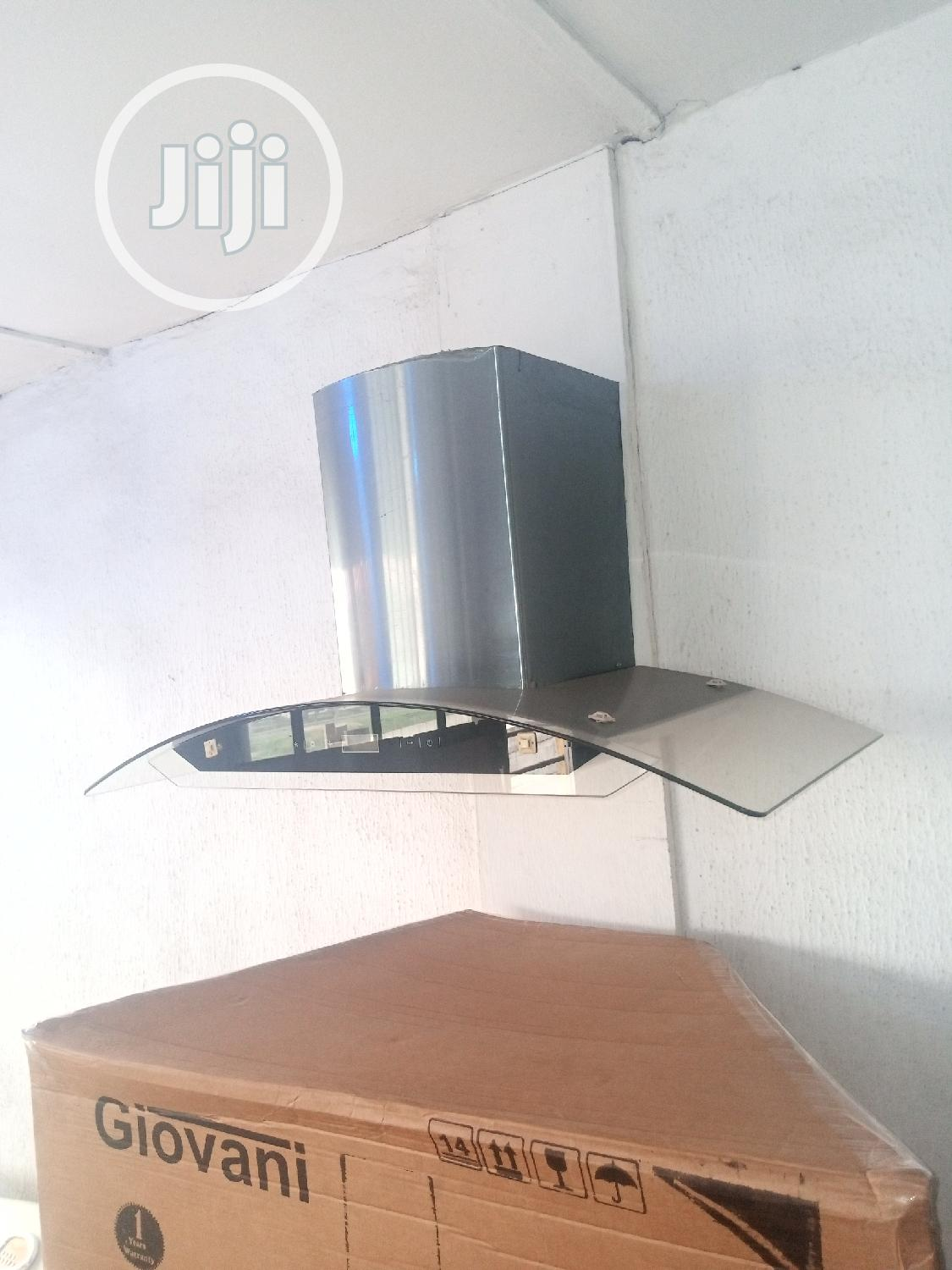 Kitchen Hood | Kitchen Appliances for sale in Surulere, Lagos State, Nigeria