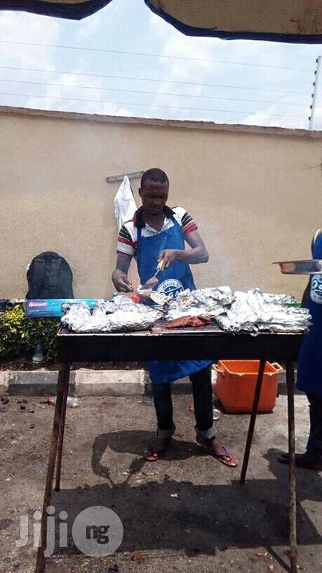 De Sunshine Event Catering Services