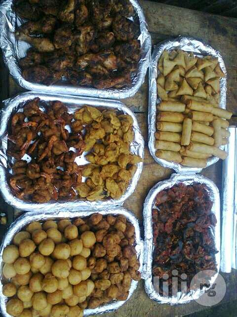 De Sunshine Event Catering Services   Party, Catering & Event Services for sale in Aniocha North, Delta State, Nigeria