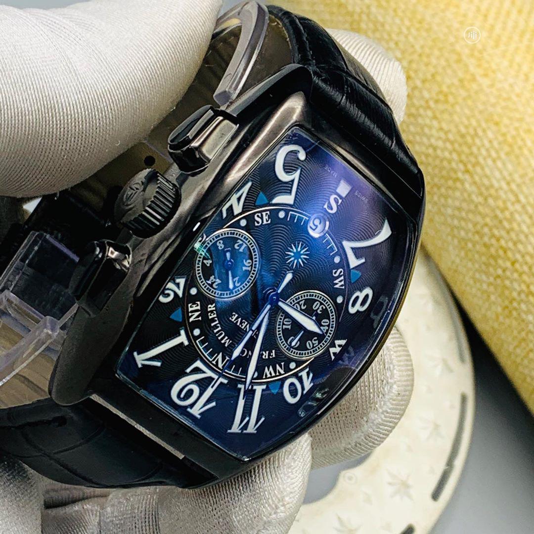 Franck Muller Wrist Watch