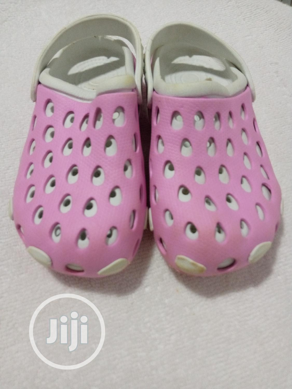 Archive: Combo Clogs