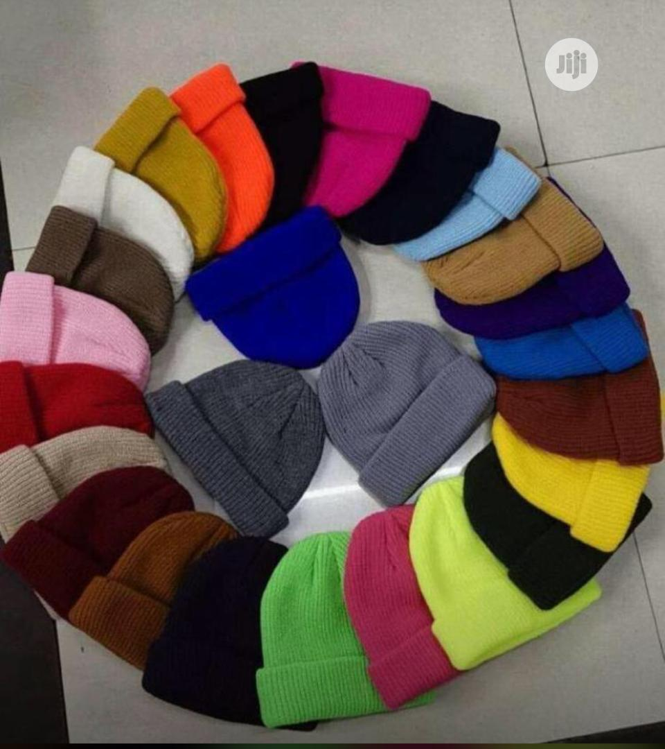 Archive: Beanies/Head Warmers