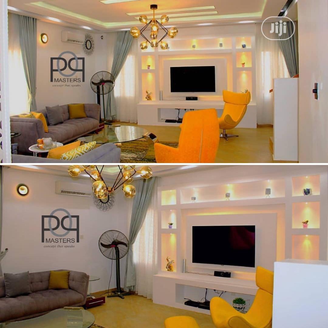 Best TV Walls(Nigeria)