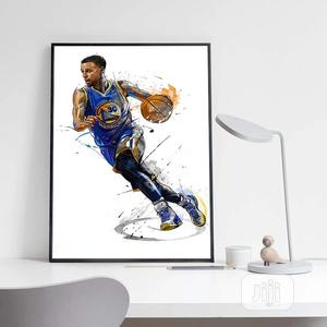 Artwork With Quality Frame   Arts & Crafts for sale in Lagos State, Ikoyi