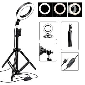 LED Ring Light Photo Studio Light Photography Selfie Ring   Accessories & Supplies for Electronics for sale in Lagos State, Ikoyi