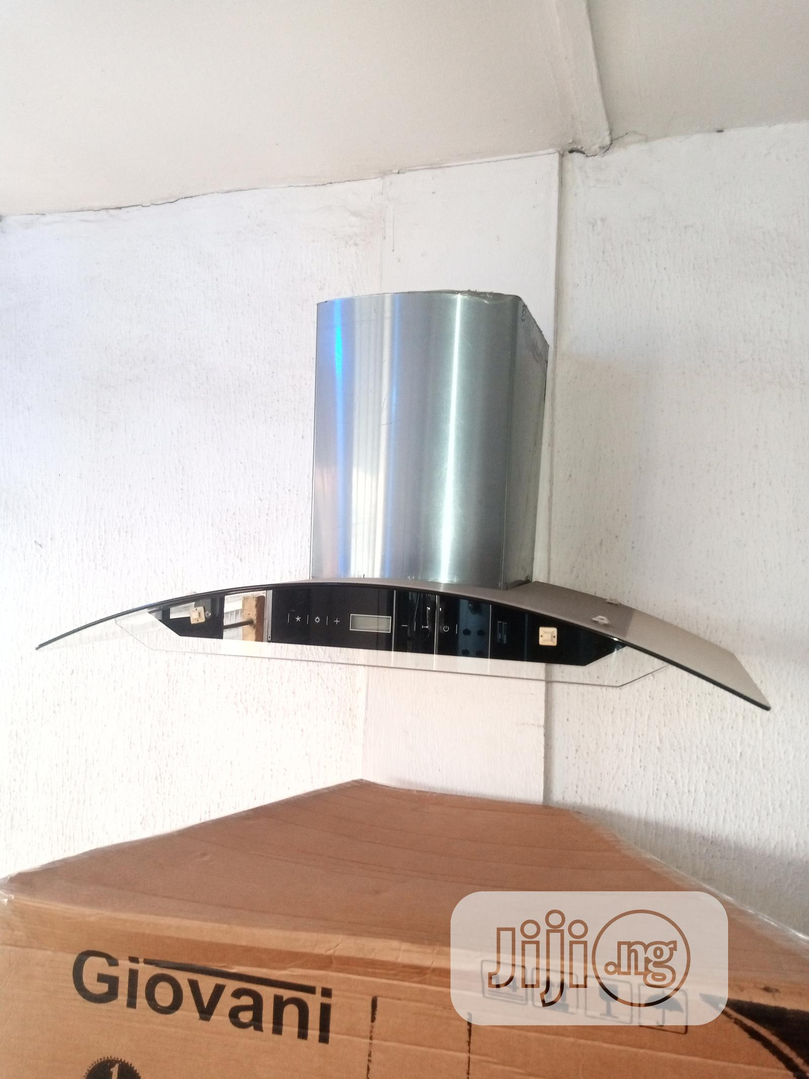 Kitchen Hood Extractor | Kitchen Appliances for sale in Surulere, Lagos State, Nigeria