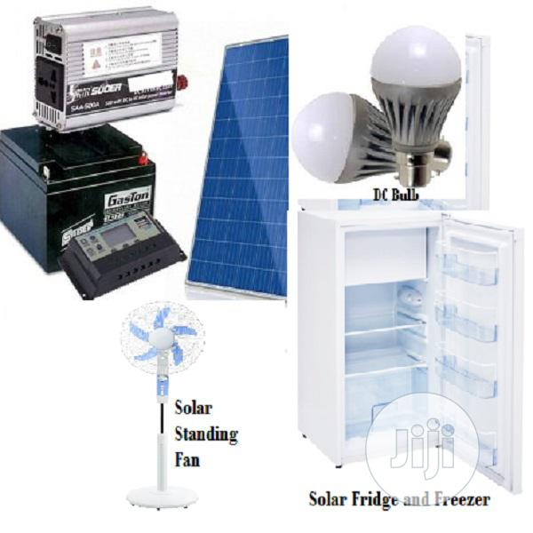 Solar Panel,Inverter,Training and Installation