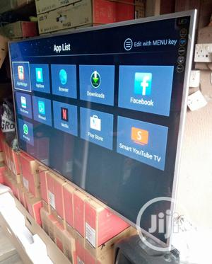 LG Smart TV   TV & DVD Equipment for sale in Lagos State, Lekki