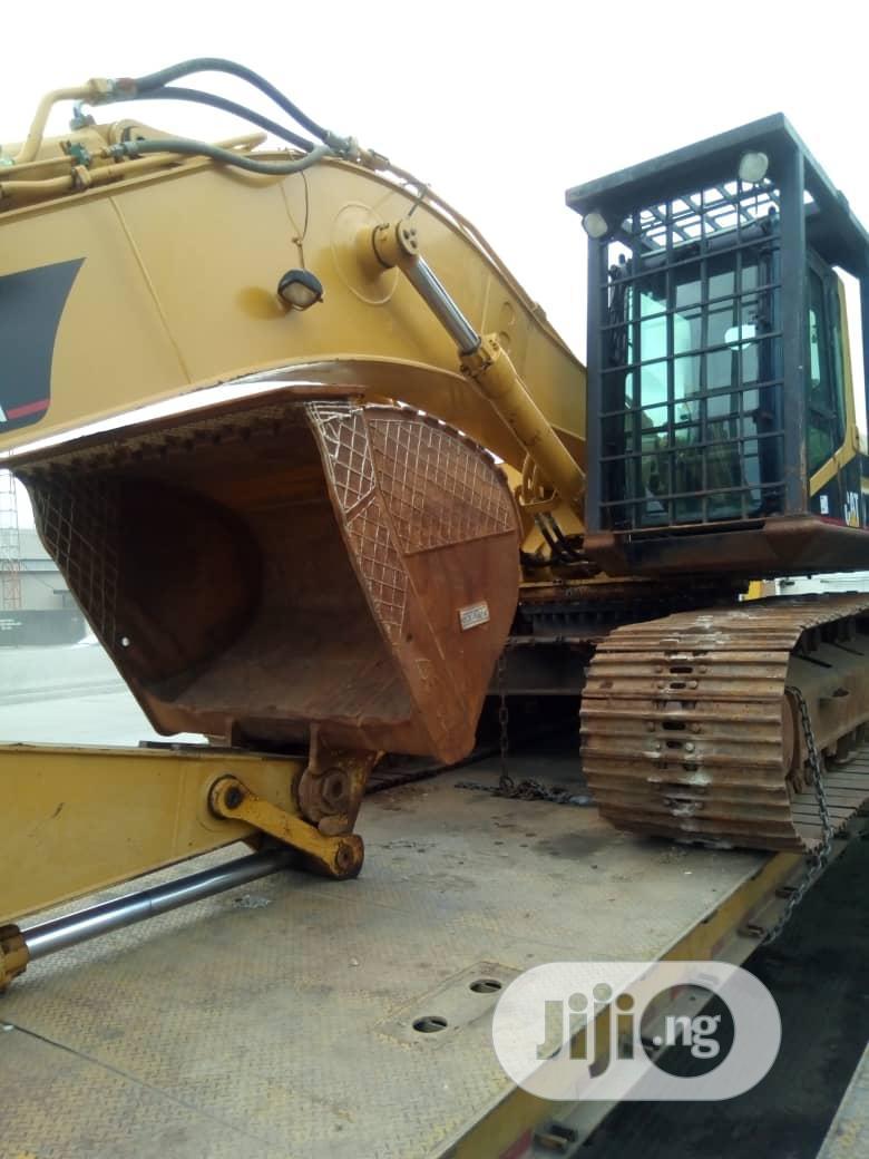Tokunbo 330BL Excavator Sale