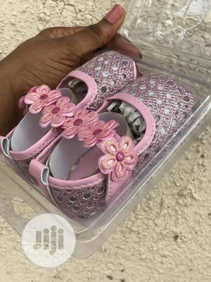 Baby Girl Shoes   Children's Shoes for sale in Lagos State, Lekki