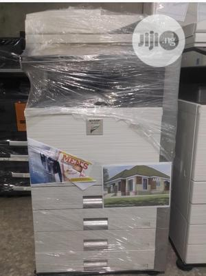 Sharp 4100 Direct Image Color Photocopies | Printers & Scanners for sale in Lagos State, Surulere
