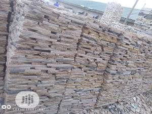 Granites Stones For Wall, Piller, Outside Wall | Building & Trades Services for sale in Lagos State, Lekki