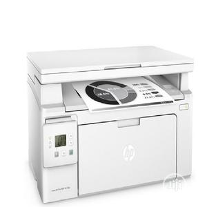Hp - Laserjet Pro M130a A4 Mono Multi Function Laser Printer | Printers & Scanners for sale in Lagos State, Ikeja