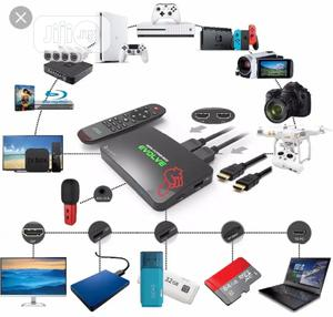 Evolve Capture Card 4k | Accessories & Supplies for Electronics for sale in Lagos State, Ojo