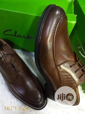 Class Clarks Lace-Up Shoe | Shoes for sale in Lagos State, Lagos Island (Eko)