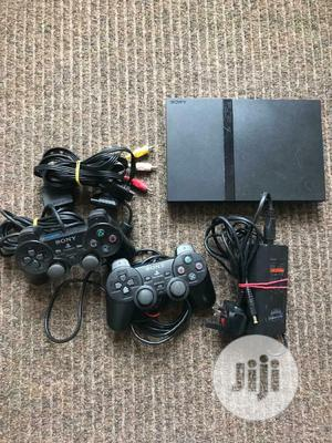 Playstation 2 Slim | Video Game Consoles for sale in Lagos State, Ikeja