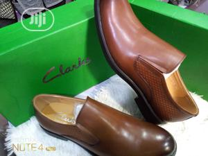 Formal Clarks Shoe | Shoes for sale in Lagos State, Lagos Island (Eko)