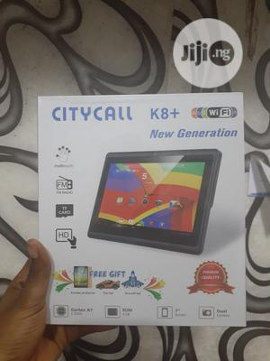 New GTouch G65 16 GB Black   Tablets for sale in Lagos State, Ikeja