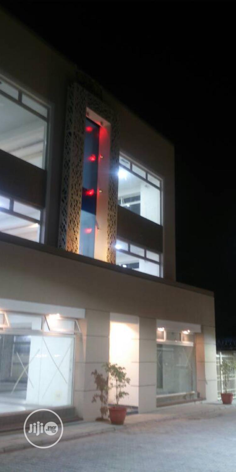 Newly Completed 2 Storey Plaza For Sale At Wuse 2 Abuja | Commercial Property For Sale for sale in Wuse 2, Abuja (FCT) State, Nigeria