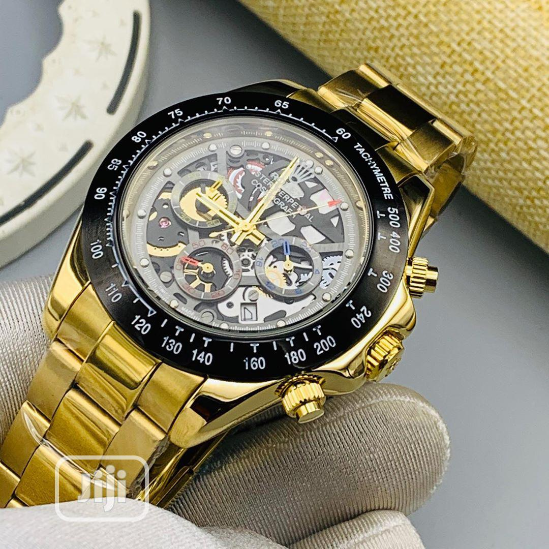Franck Muller Wristwatch | Watches for sale in Lagos Island, Lagos State, Nigeria