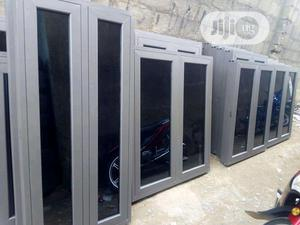 Casement Window With Net   Windows for sale in Abuja (FCT) State, Lugbe District