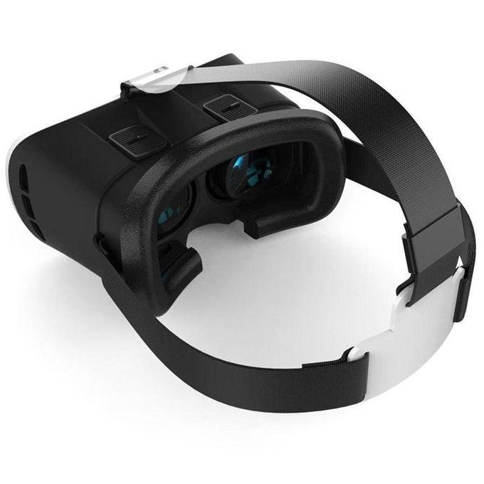 VR Box 3D Virtual Reality VR Glassess With Bluetooth Gamepad | Accessories for Mobile Phones & Tablets for sale in Ajah, Lagos State, Nigeria
