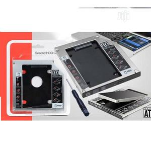 Second HDD Caddy | Computer Accessories  for sale in Lagos State, Lagos Island (Eko)