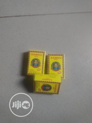 Original Delay Oil With Nafdac Number - 3 Packs | Sexual Wellness for sale in Lagos State, Lagos Island (Eko)