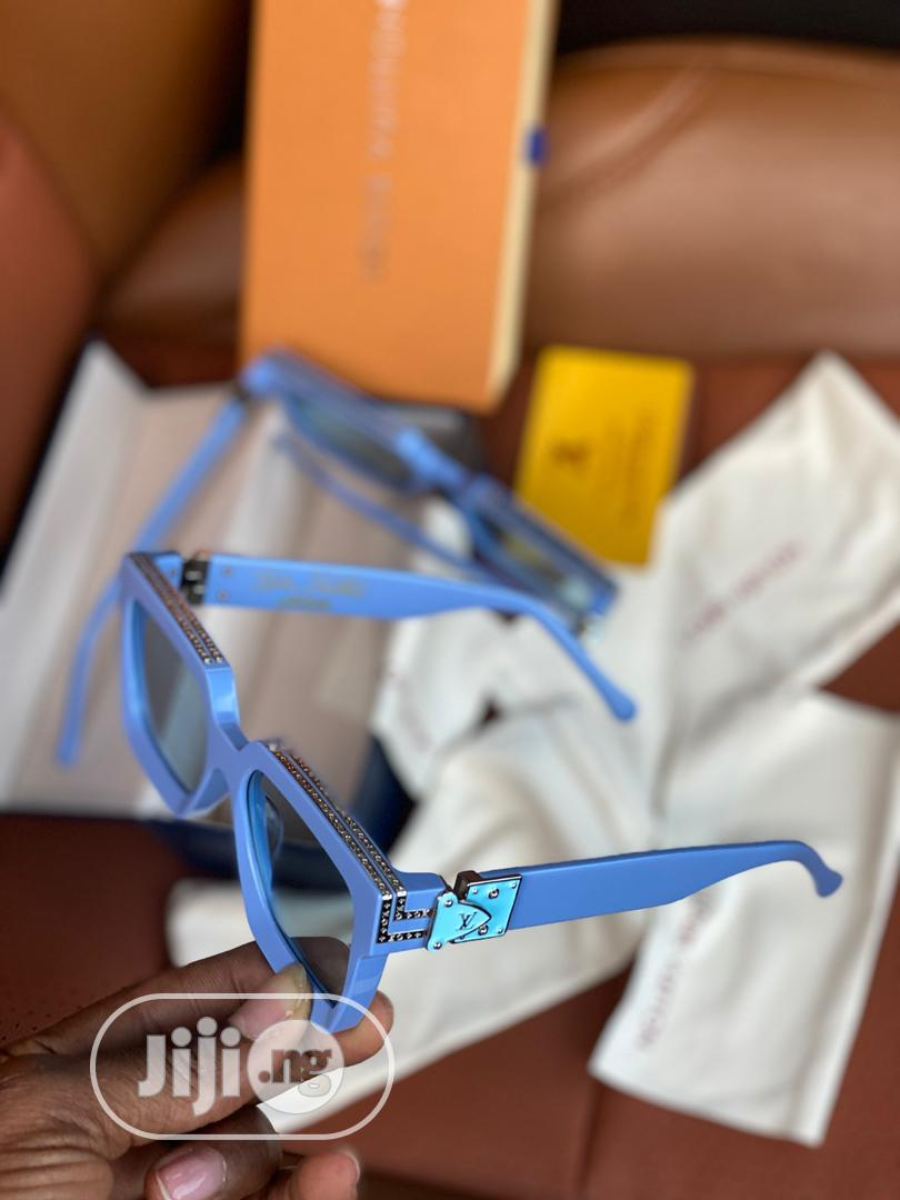 Louis Vuitton Glasses | Clothing Accessories for sale in Magodo, Lagos State, Nigeria