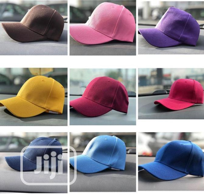 Facecap- Quality Durable | Clothing Accessories for sale in Ikotun/Igando, Lagos State, Nigeria