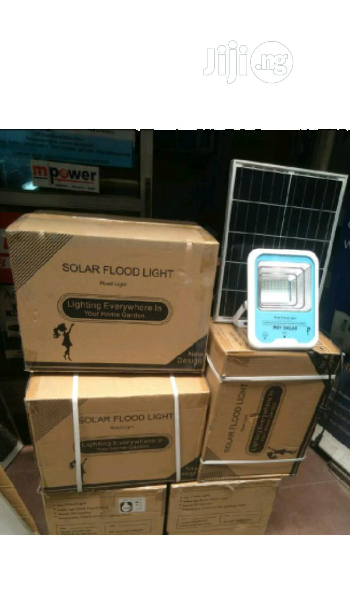 Solar Flood Led Light | Solar Energy for sale in Ikeja, Lagos State, Nigeria