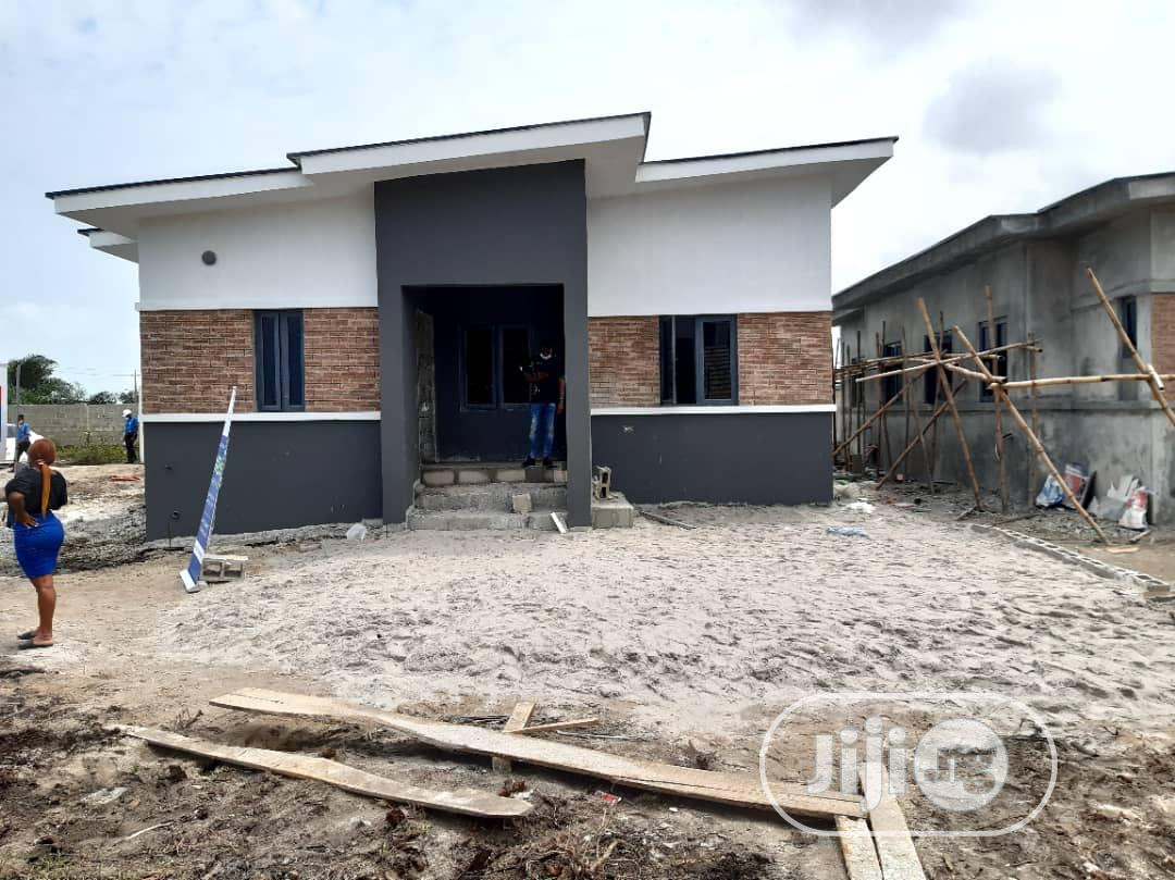 Blocks If 1,2 And 3 Bedroom Apartments | Commercial Property For Sale for sale in Ajah, Lagos State, Nigeria