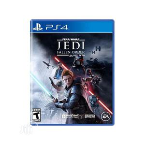 Ps4 Star Wars Jedi:Fallen Order   Video Games for sale in Lagos State, Agege