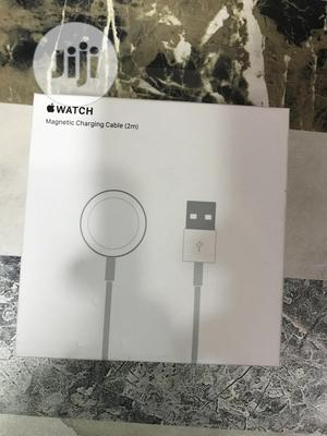 Apple Watch Charger | Accessories for Mobile Phones & Tablets for sale in Lagos State, Ikeja