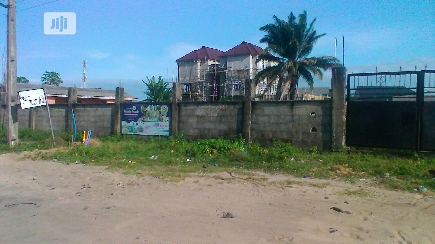 Archive: 3plots Of Land For Sale In Sunview Estate,Sangotedo