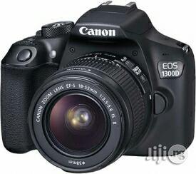Archive: Canon Dsrl EOS 1300D