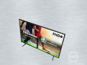 "Hisense 43"" Smart TV | TV & DVD Equipment for sale in Oyo State, Ibadan"