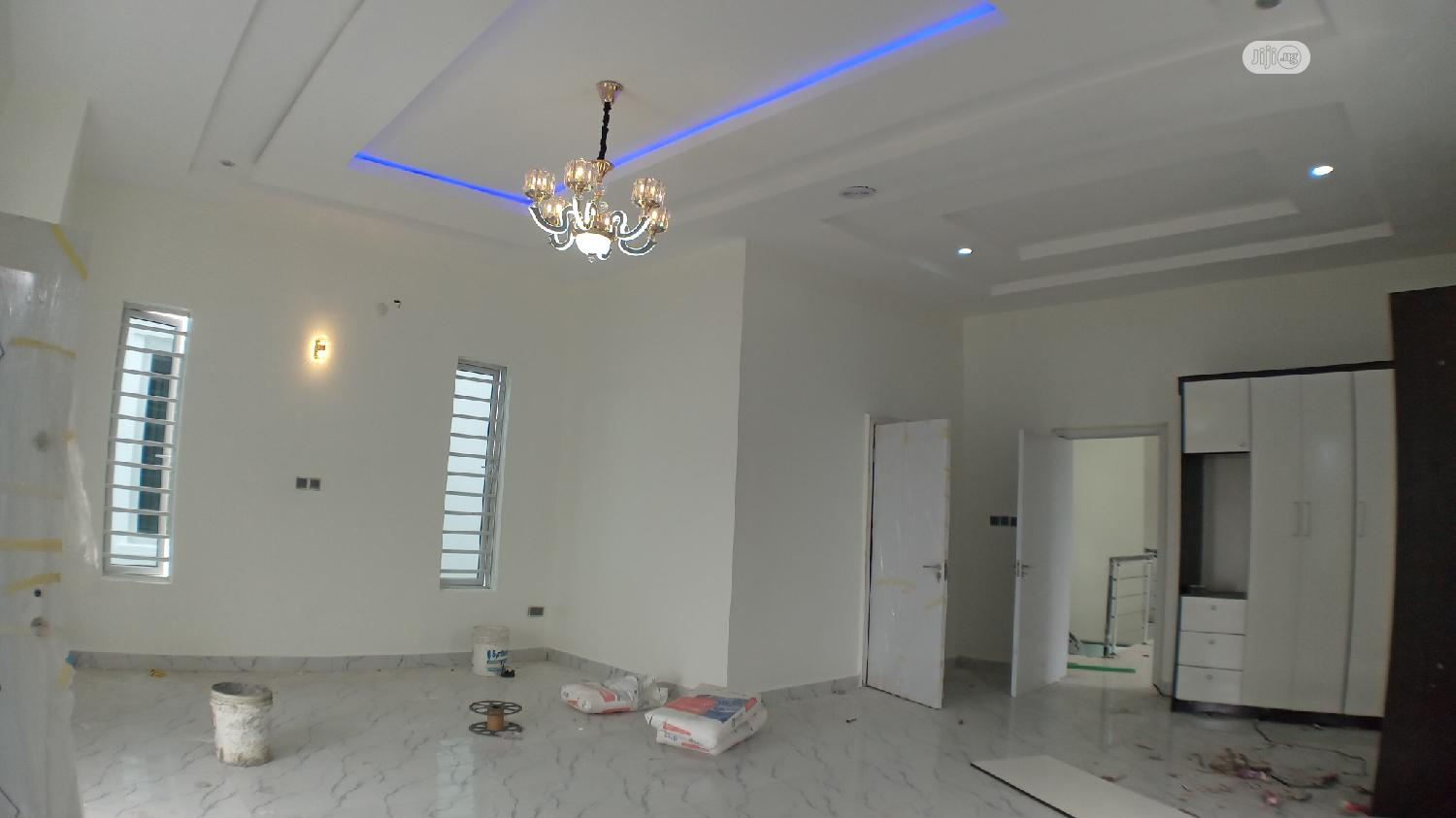Lovely Finished Contemporary 4bedroom Fully Detached Duplex   Houses & Apartments For Sale for sale in Lekki, Lagos State, Nigeria