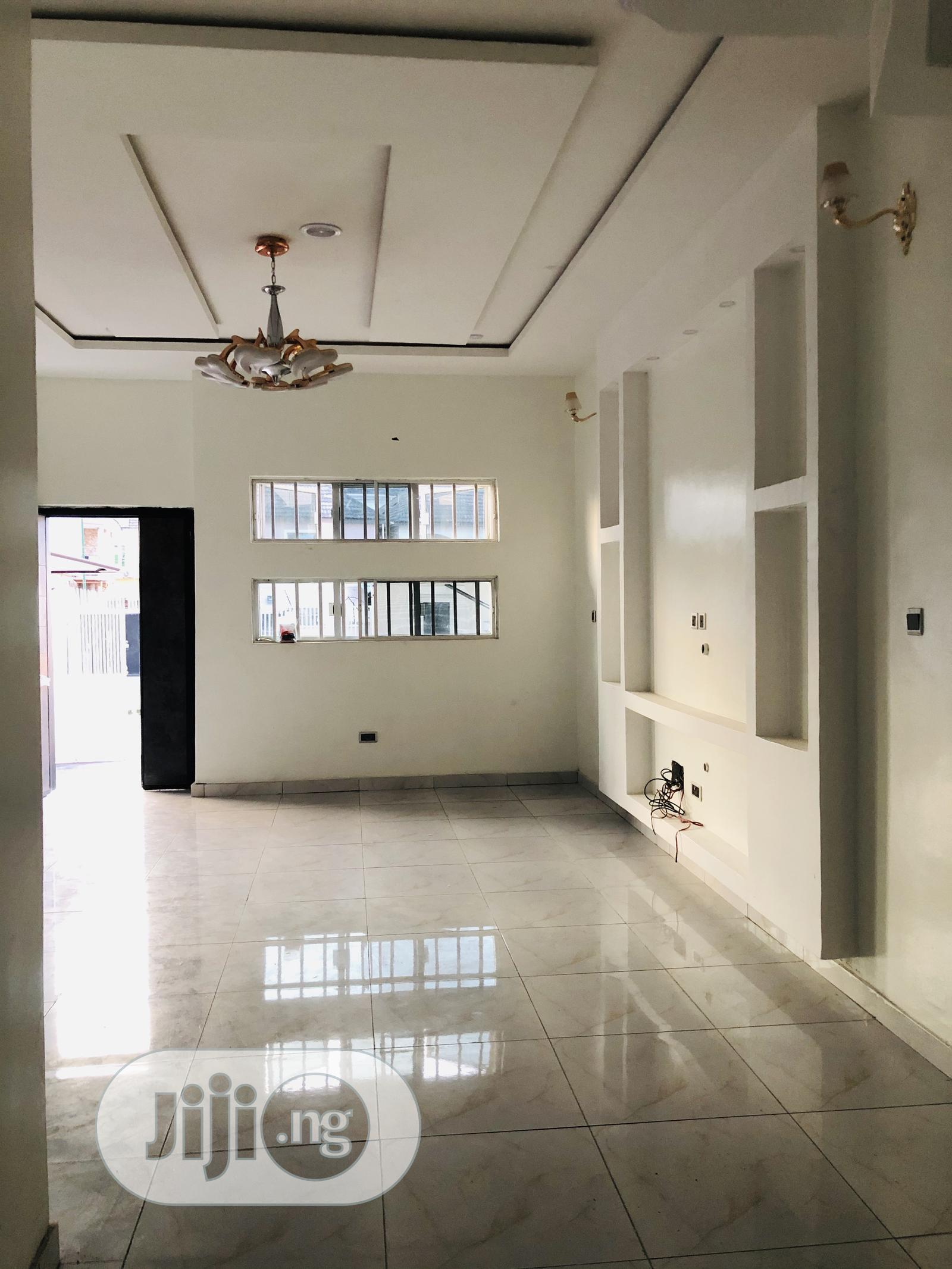 House For Sale In Lekki In A Flood Free Environment   Houses & Apartments For Sale for sale in Lekki Phase 1, Lagos State, Nigeria